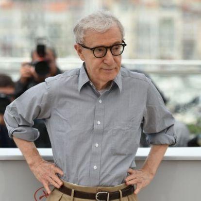 Senkinek sem kell Woody Allen memoárja