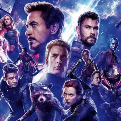 "A 7 Filmje | Avengers Endgame | Kritika & Kibeszélő ""SPOILERS"""