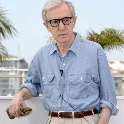 Nem érdeklődnek a kiadók Woody Allen memoárja iránt