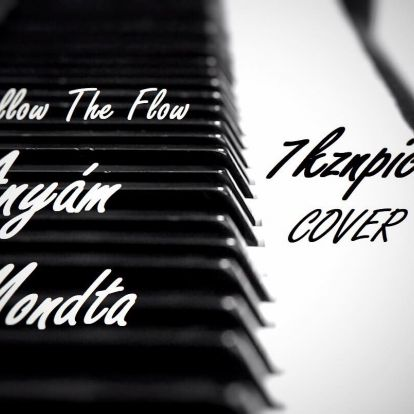 Follow The Flow - Anyám mondta | 7KZNPIC Cover |