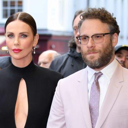 Charlize Theron és Seth Rogen hazugságvizsgálóval faggatta egymást