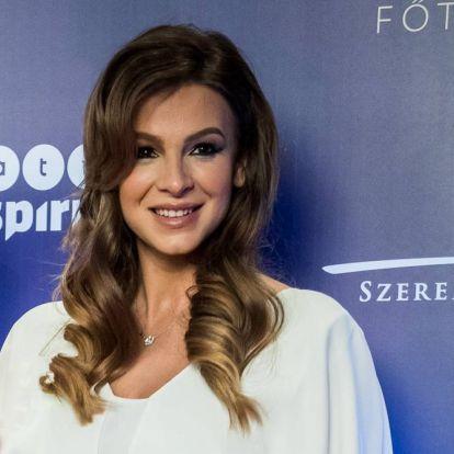 Sarka Kata tökéletesen alkalmazta Kylie Jenner módszereit, hogy eltitkolja terhességét