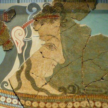 Nők helyzete az ókori mediterrán társadalmakban: munka, háztartás, tulajdon