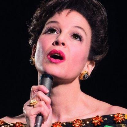 Szívszorító a Judy Garland tragikus életéről szóló mozi első előzetese