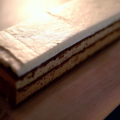 Csoki csoki hátán - Azaz háromcsokis torta