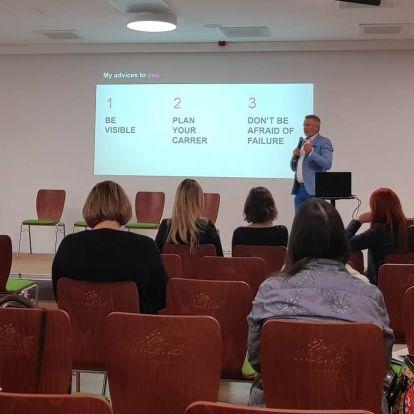 Babér Mentoring konferencia - 2019.05.08.