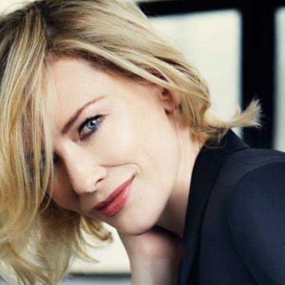 Tíz érdekesség, amit talán nem tudtál Cate Blanchettről