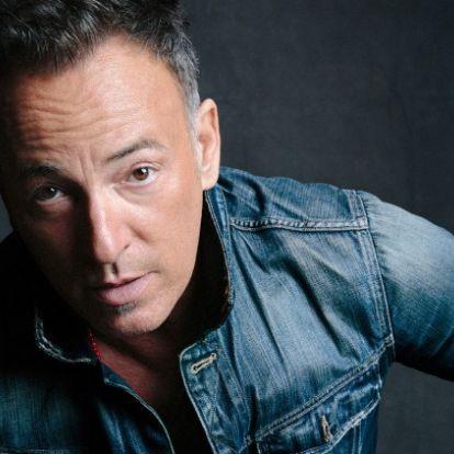 Filmzeneszerű lesz Bruce Springsteen új lemeze
