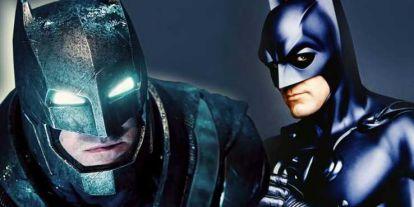 George Clooney le akarta beszélni Ben Afflecket Batman szerepéről - Mafab.hu