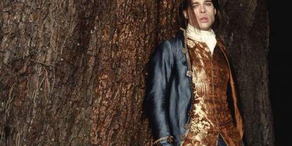 Interjú a vámpírral: Ezért gyűlölte Brad Pitt a filmet - Mafab.hu