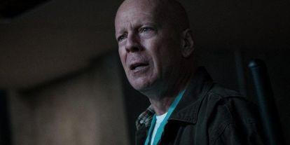 Csúnyán kifütyülték Bruce Willist - Mafab.hu