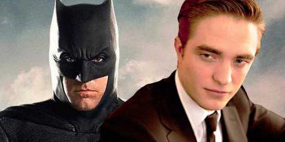Robert Pattinson lehet az új Batman! - Mafab.hu