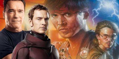 Arnold Schwarzeneggerrel és Michael Fassbenderrel jön a Kung Fury 2! - Mafab.hu