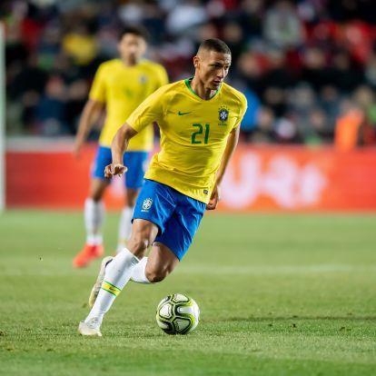 Ez a videó tökéletesen megmutatja, mekkora megtiszteltetés bekerülni a brazil válogatottba