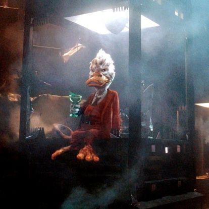 Howard, a kacsa benne volt a Bosszúállók: Végjátékban, és észre sem vetted
