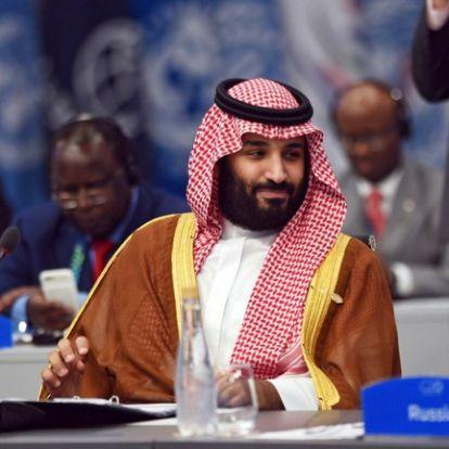 Szaúd-Arábia csúcstalálkozóra hívja az Öböl menti államok vezetőit