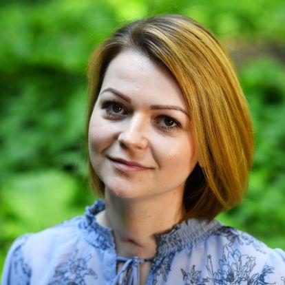 Julija Szkripal árulja moszkvai otthonát
