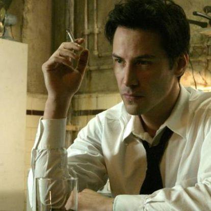 Keanu Reeves ismét magára öltené Constantine szerepét