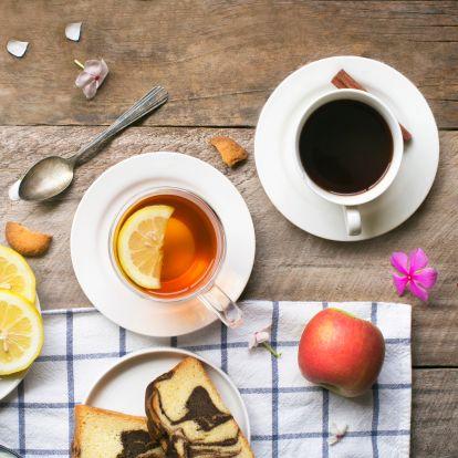 Ha így isszuk a reggeli kávénkat még fogyhatunk is