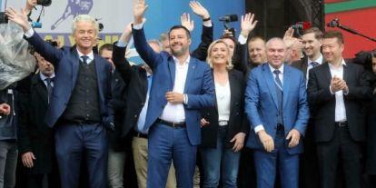 Olaszország megpecsételheti Európa sorsát a közelgő EP-választásokon