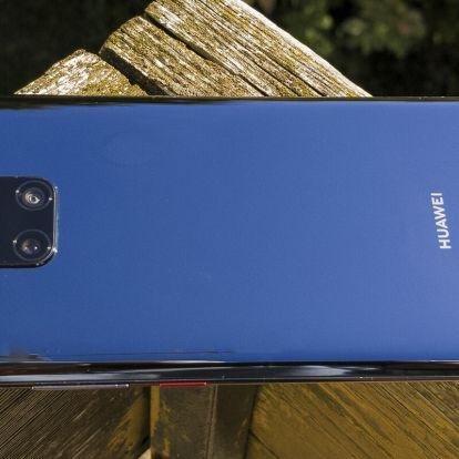 Ezt tudni a Huawei saját, Androidot váltó operációs rendszeréről