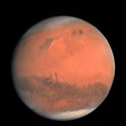 A Mars telepesei mássá fejlődnek, mint a Homo sapiens