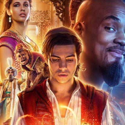 Aladdin (kritika)