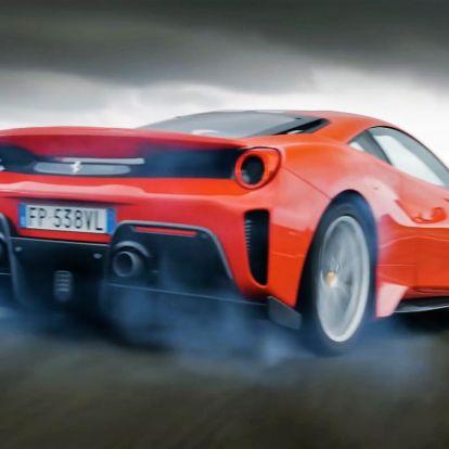 Új műsorvezetőkkel itt a Top Gear következő évadának első előzetese