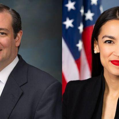 Amilyet itthon aligha látsz: Két rivális politikus Twitteren tárgyalta meg, hogy együtt beterjesztenek egy törvényjavaslatot