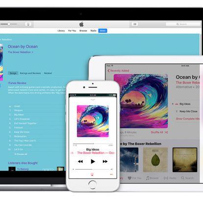 Tényleg kivezeti az Apple az iTunes-t