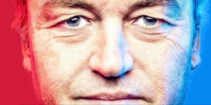 Rövid ideig felfüggesztették Geert Wilders Twitter-fiókját