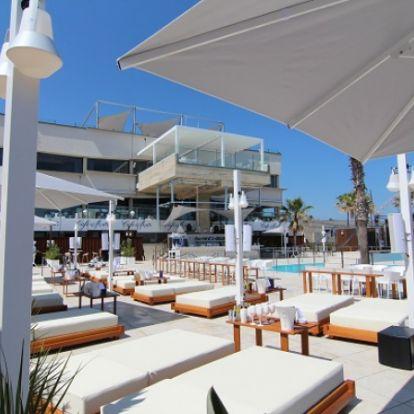 Katalónia legnagyobb tengerparti klubja nyílik Barcelonában