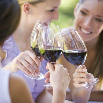 """Ezek a """"legegészségesebb"""" alkoholok, amit rendelhetsz a bárpultnál"""