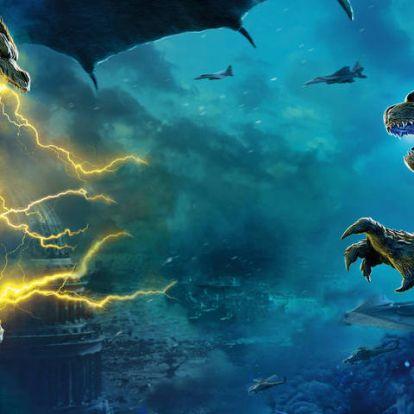 A 7 Filmje | Godzilla 2 - A Szörnyek Királya | Kritika & Kibeszélő