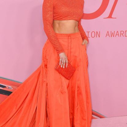Every Must-See Look From the CFDA Awards Red Carpet