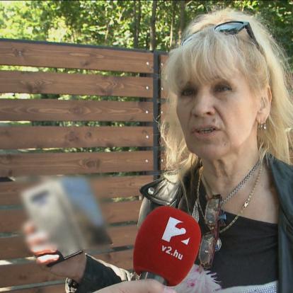 Bonyolódik a kilakoltatási ügy: Bíró Ica tovább küzd az igazáért / tv2.hu
