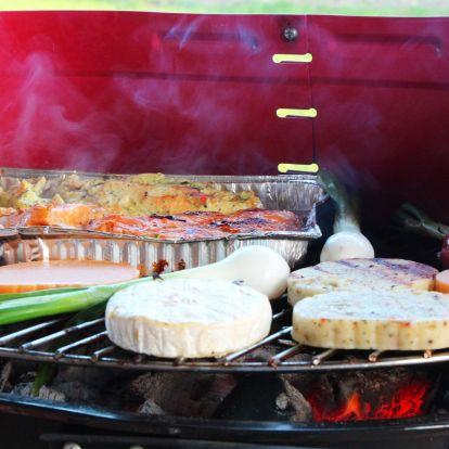 Nagy grillteszt
