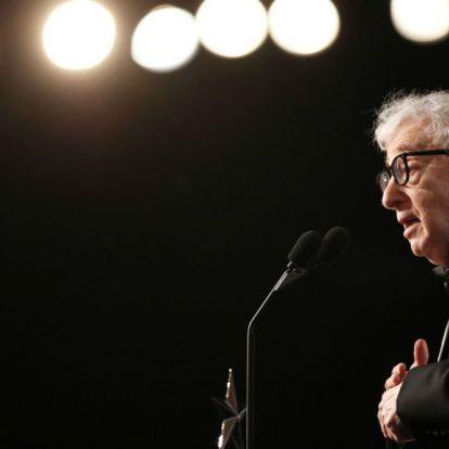 Júliusban kezdődik Woody Allen új filmjének forgatása
