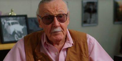 Csúnyán kihasználták Stan Lee-t, perel a lánya! - Mafab.hu
