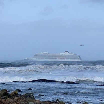 Norvég milliárdos pörgette fel a dunai szállodahajó iparágat, de egyre több kritika éri