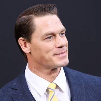 John Cena benne lesz a Halálos iramban 9-ben