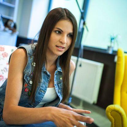 Nádai Anikónak megvolt az első olyan műsora, ahol egyáltalán nem izgult felvételkor