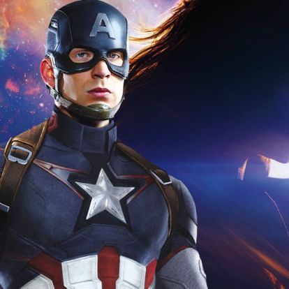 A Sötét Főnix eredeti vége túlságosan hasonlított erre a Marvel-filmre, ezért megváltoztatták