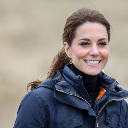 Kate Middleton's Braided Ponytail Is A Welcome Addition To Her Hairstyle Rotation