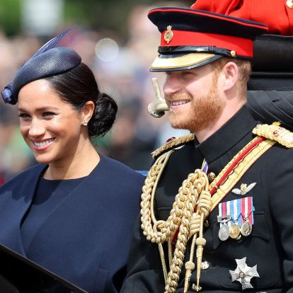 Prince Harry and Meghan Markle's 2019 Royal Tour Of Africa Has Just Been Announced — Here's What We Now