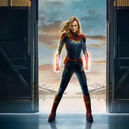 Marvel Kapitány - nem kímélte az őszinte előzetes