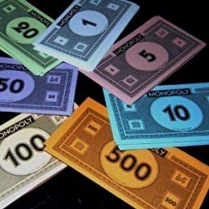 Olasz játékpénz