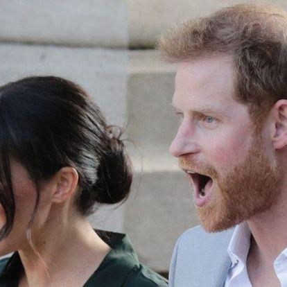 Vele randizott Harry herceg, mielőtt megismerte Meghant