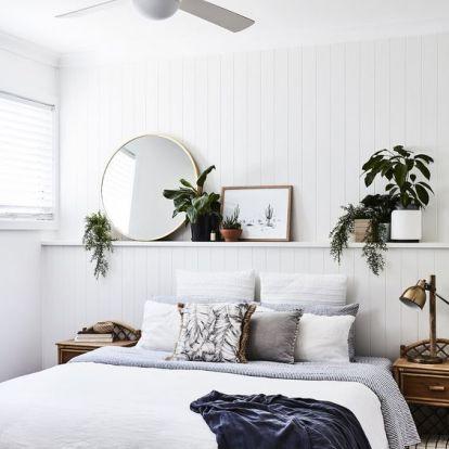 6 trükk, hogy olyan trendi legyen a lakásod, mint az Instagramon