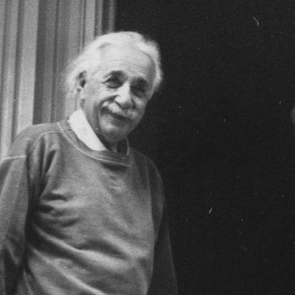 Tizenöt évesen egyedül kiment Amerikába a magyar fiú, aztán egyszer csak Einsteinnél találta magát – most meg elmesélte az egészet